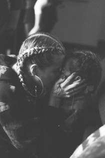 Las hijas de las Kardashian y la tía Khloé, siempre unidas