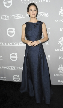 Jennifer Garner, clase de elegancia