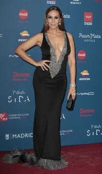 Gala contra el Sida 2016: Mónica Naranjo