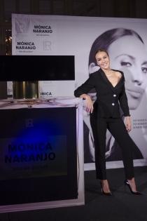 Famosas con perfume: Mónica Naranjo