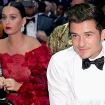 Famosos que rompieron por sorpresa: Katy Perry y Orlando Bloom