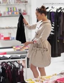 Adictas a las compras: Jennifer Lopez