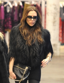 Adictas a las compras: Victoria Beckham