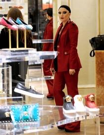 Adictas a las compras: Lady Gaga
