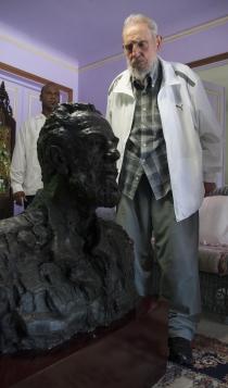 Famosos fallecidos en 2016: Fidel Castro