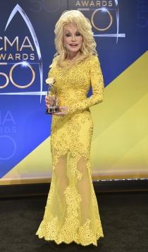Famosos que superaron la depresión: Dolly Parton