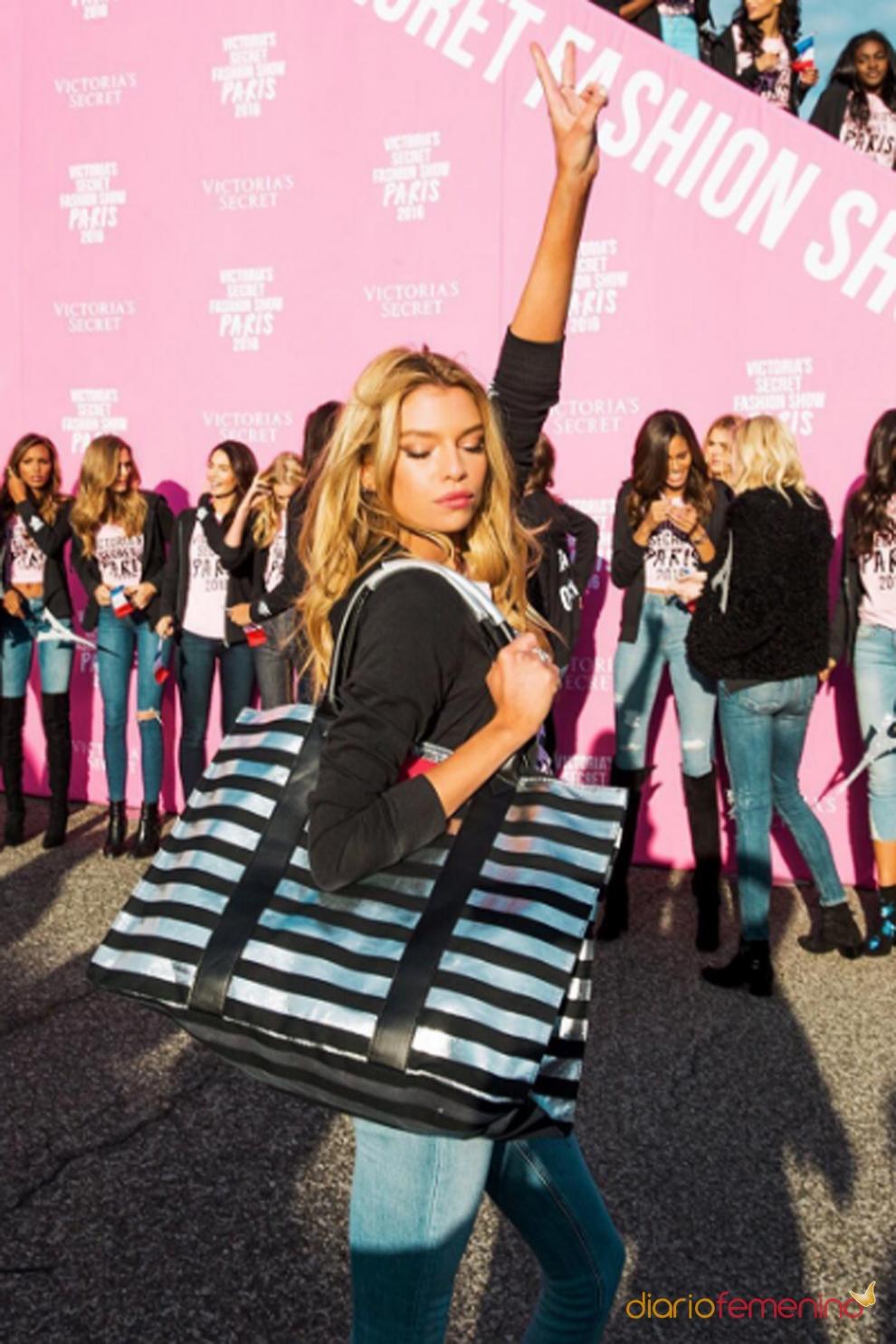 Horóscopo de Victoria's Secret: Stella Maxwell, Tauro según su signo