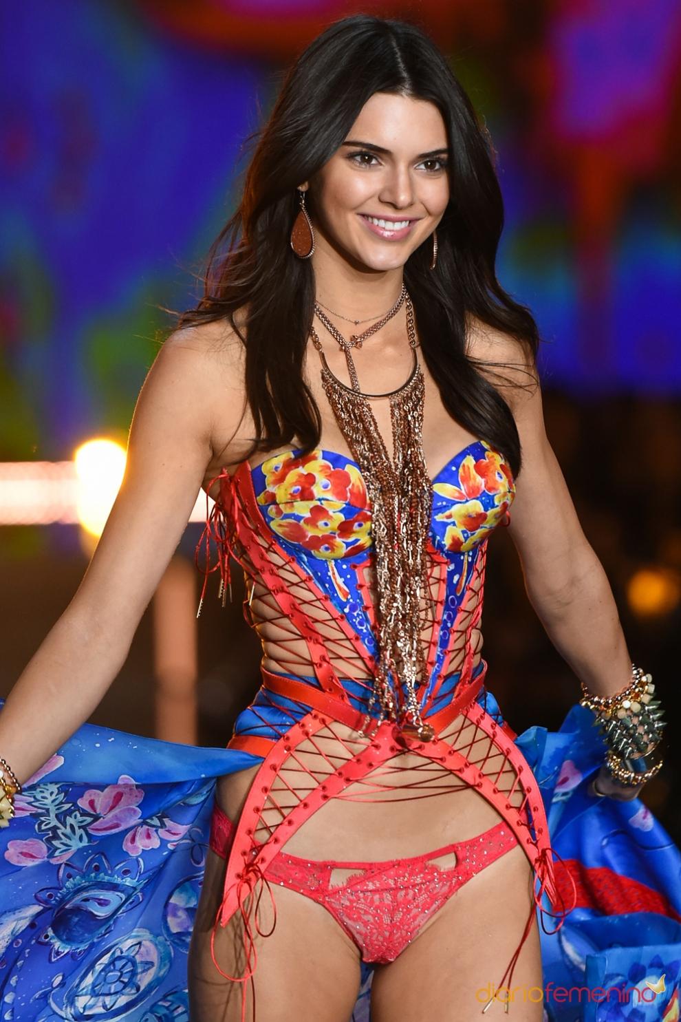 Horóscopo de Victoria's Secret: el signo de Kendall Jenner