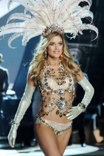 Horóscopo de Victoria's Secret: el signo del zodiaco de Doutzen Kroes