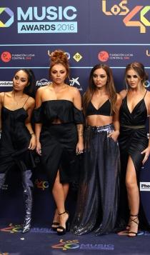 Premios 40 Principales: Little Mix