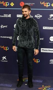 Premios 40 Principales: Juanes