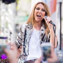 Canciones navideñas imprescindibles: Celine Dion Happy Christmas
