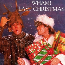 Canciones navideñas imprescindibles: Last Christmas de Wham