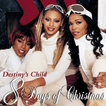 Canciones navideñas imprescindibles: 8 Days of Christmas de Destiny's Child