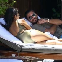 Kourtney Kardashian y Scott Disick, una relación de ida y vuelta