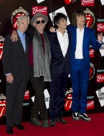 Los Rolling Stones: Censura en España