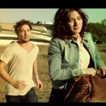 Famosos que protagonizaron un videoclip: María Valverde