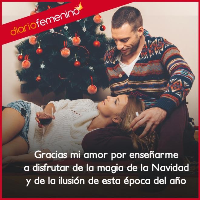 Frases De Amor Para Tu Novio Estas Navidades
