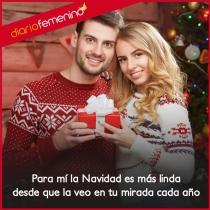 Así es una feliz Navidad con tu pareja