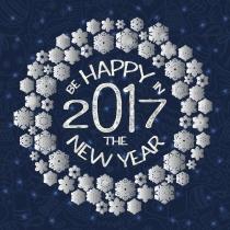 Felicita el año nuevo a quienes más te quieren