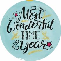 El mejor momento del año es la Navidad