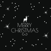 Una feliz Navidad sólo es posible con buenas felicitaciones