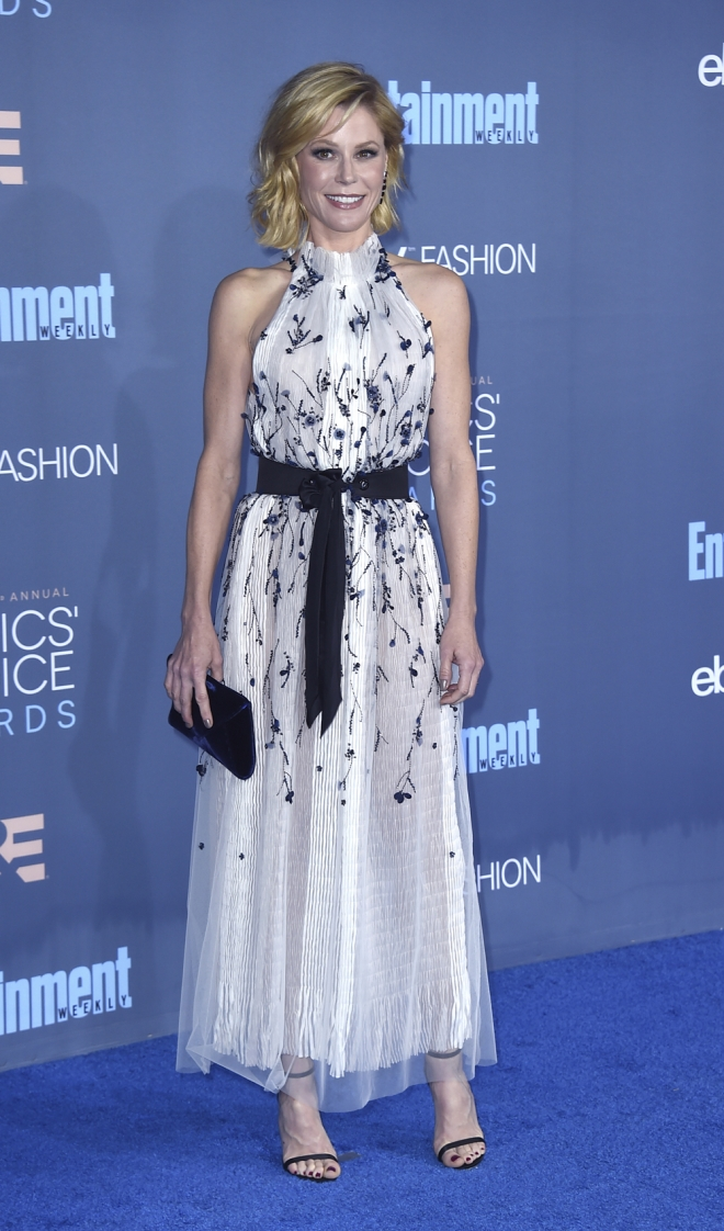 Critics' Choice Awards 2016: Julie Bowen
