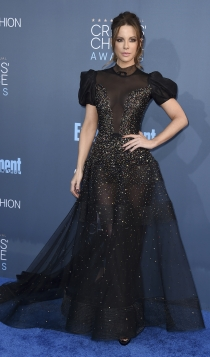 Critics' Choice Awards 2016: Kate Beckinsale