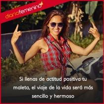 Frases para tener actitud positiva: la vida es más sencilla y hermosa