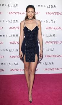 Gigi Hadid, look sexy