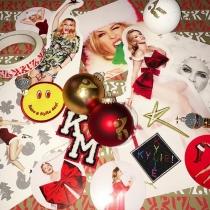 Siempre es Navidad en el universo de Kylie Minogue