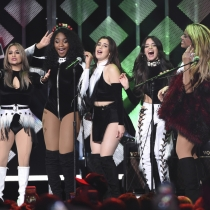 Separaciones de grupos: Fifth Harmony sin Camila Cabello