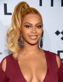 Famosas y feministas: Beyoncé