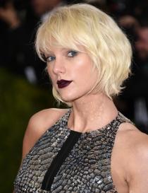 Famosas y feministas: Taylor Swift