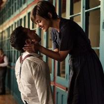 La historia de amor de Ana y Alberto en Velvet