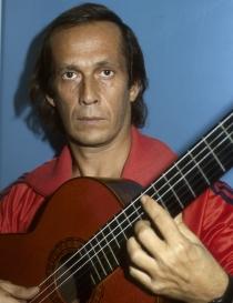 Paco de Lucía: Carrera en solitario