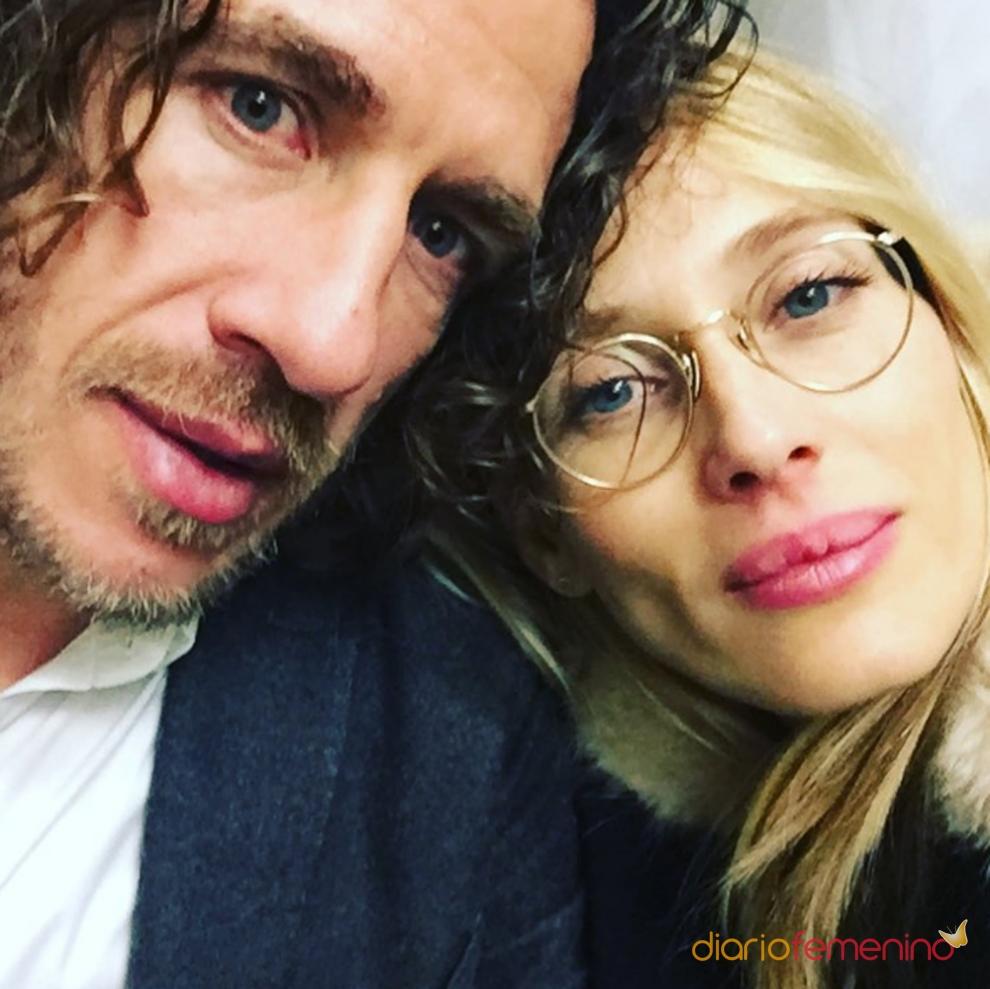 Los selfies de vanesa lorenzo y carles puyol for Instagram vanesa lorenzo