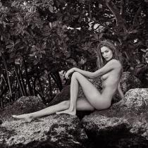 Famosas desnudas, sexys en Instagram