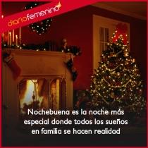 Celebra la mejor Navidad con las frases de amor de Nochebuena