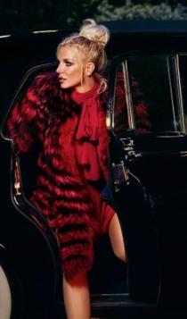 Falsas muertes de famosos: Britney Spears