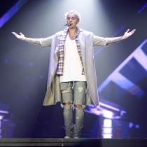 Polémicas de Justin Bieber: peleas con famosos