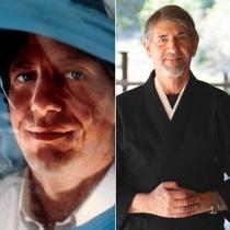 Cambio actores de ET el extraterrestre: Keys por Peter Coyote