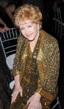 Famosos fallecidos en 2016: Debbie Reynolds