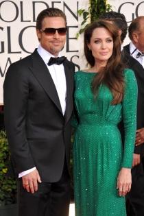 Momentazos de 2016: la ruptura de Brad Pitt y Angelina Jolie