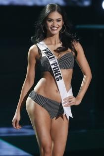 Momentazos de 2016: la confusión de Miss Universo