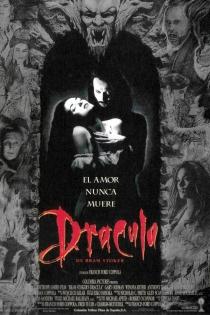 Películas Anthony Hopkins: Drácula
