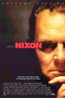 Películas Anthony Hopkins: Nixon
