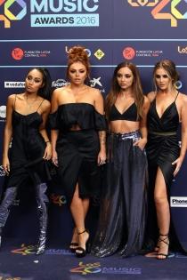 Canciones de empoderamiento femenino: Salute, de Little Mix