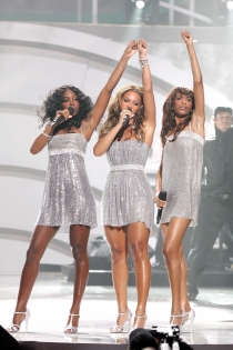 Canciones de empoderamiento femenino: Independent Women, de Destiny's Child