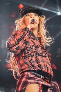 Canciones de empoderamiento femenino: Run The World, de Beyoncé